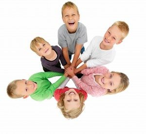 groepstherapie kinderen: assertiviteitstraining / training sociale vaardigheden